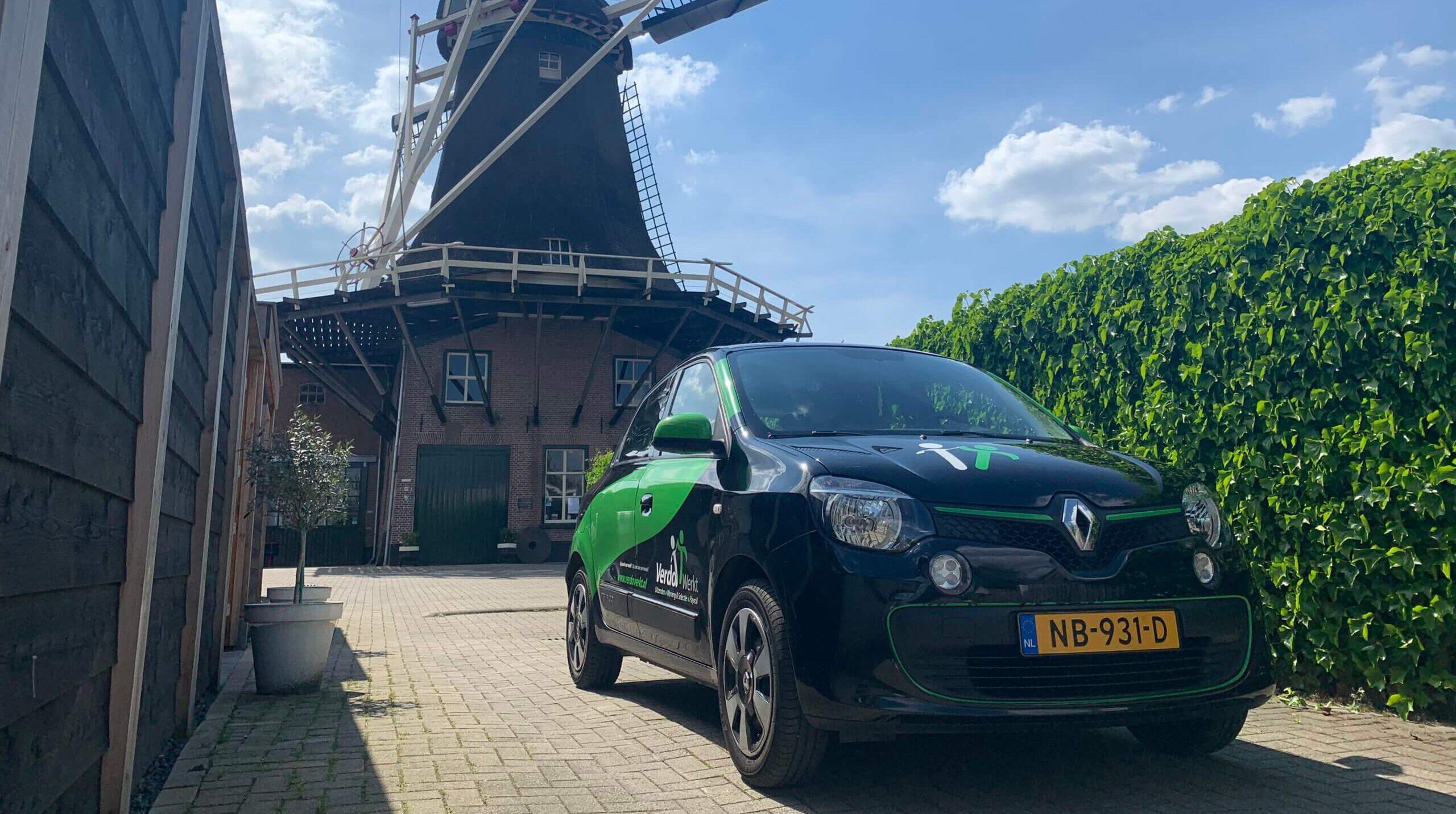 Hét uitzendbureau van regio Veenendaal!