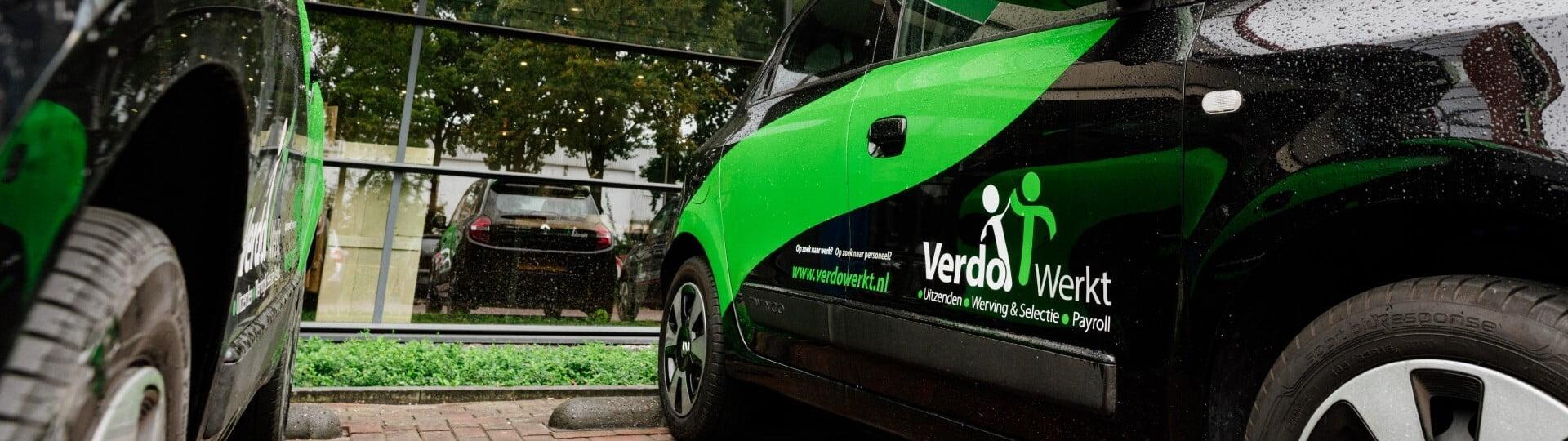 De voordelen van werken bij uitzendbureau Verdo Werkt