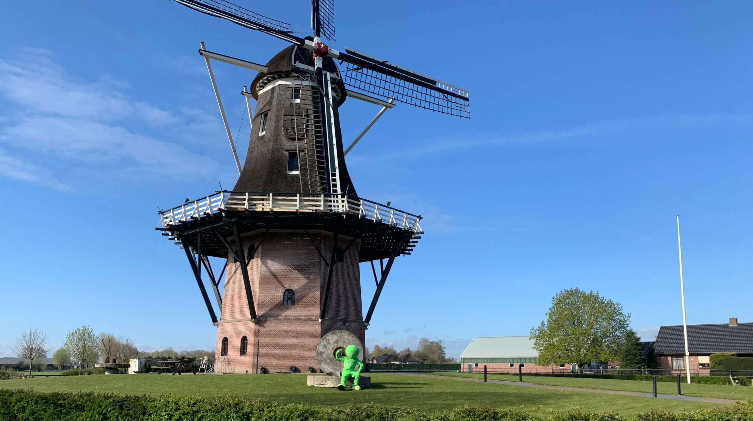 Verdo Werkt: jouw uitzendbureau in Kootwijkerbroek