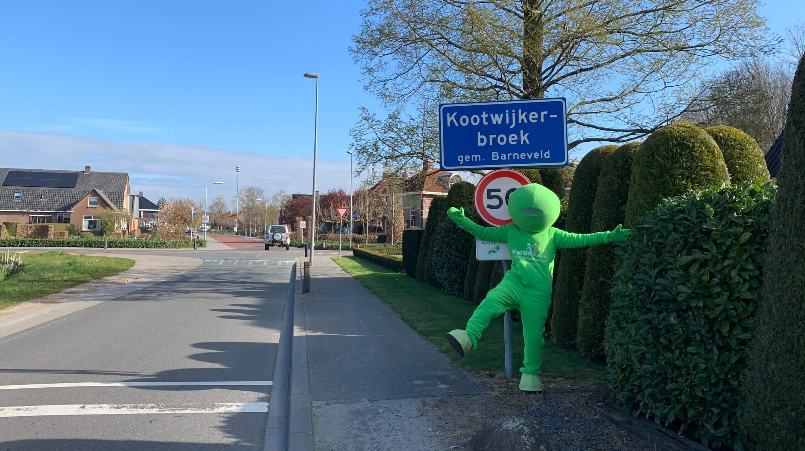 Werk in Kootwijkerbroek? Verdo Werkt staat voor je klaar!